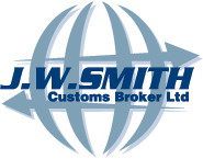 L m clark customs brokers pars